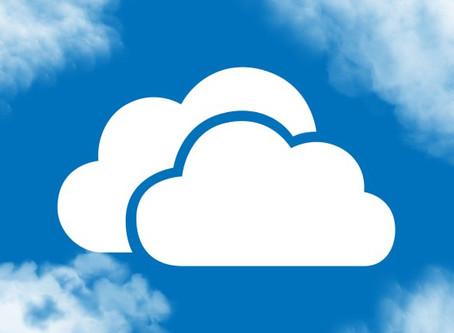 Os melhores serviços de armazenamento em nuvem de 2018