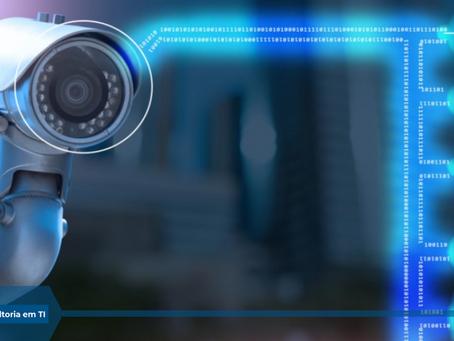 O que é e como funciona o CFTV?