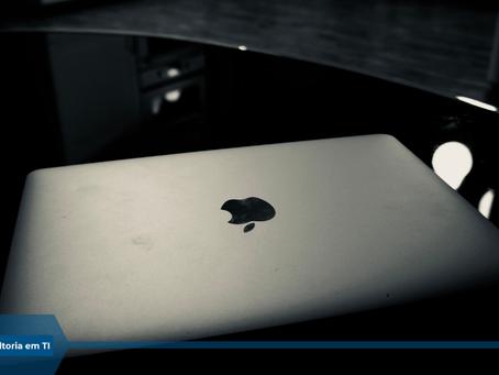 Qual servidor escolher para uma rede com muitos Macs