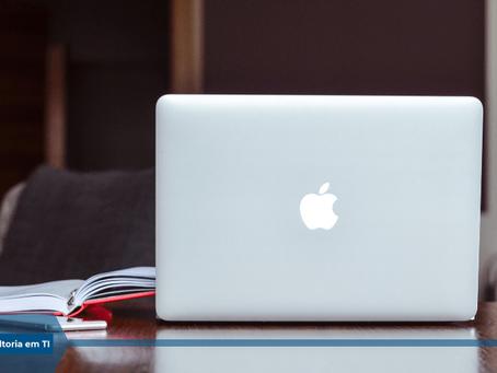 Saiba o que é o Apple Business Manager