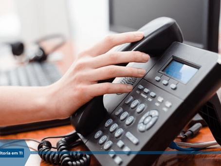Porque considerar o uso de VoIP na sua empresa