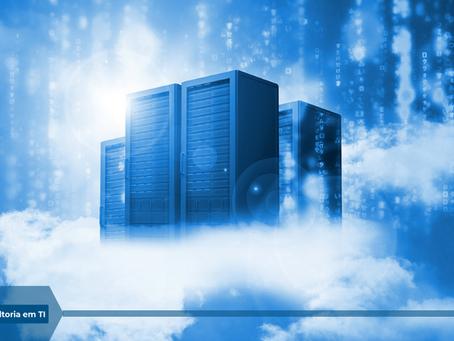 Vantagens de ter servidores na nuvem