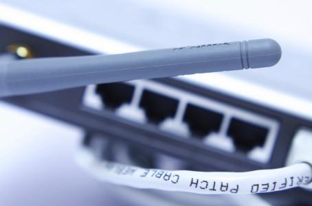 Como encontrar o melhor roteador Wi-Fi para um escritório em casa