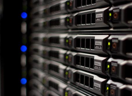 Como escolher um servidor para sua pequena empresa