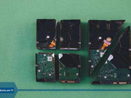 Backup em dia: a importância para a gestão de TI da sua empresa