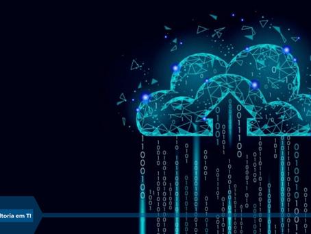 Por que a computação em nuvem é ideal para pequenas empresas