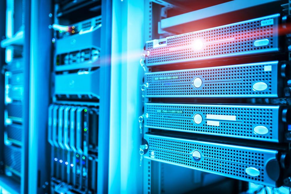 Virtualização de servidores e desktops
