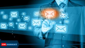 Como escolher um provedor de serviço de e-mails corporativo