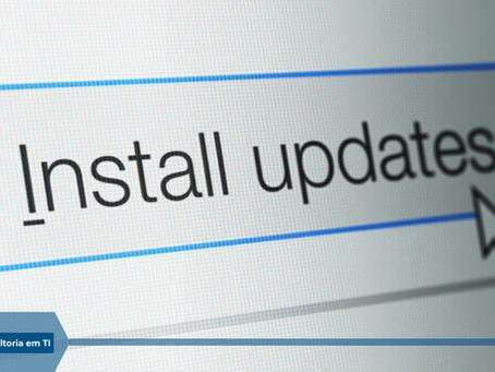 Razões pelas quais atualizações de software são importantes