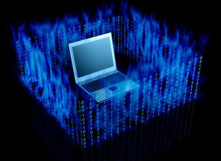 A importância de usar um firewall