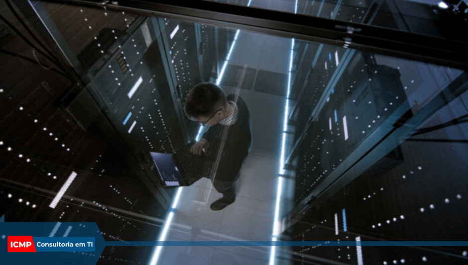 Backup de servidores