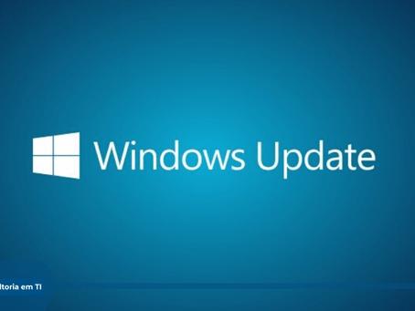 A importância do Windows Update