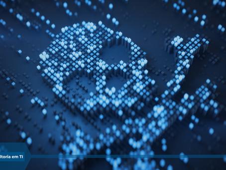 Conheça os riscos do uso de softwares piratas no ambiente corporativo