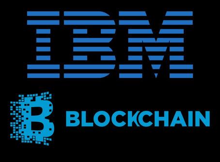IBM mira setor financeiro e lança serviço de nuvem de blockchain