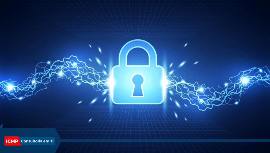 Politica de segurança da informação