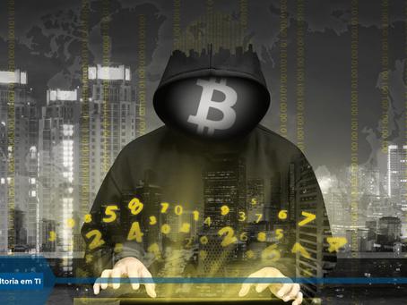 Como se prevenir de um ataque de ransomware