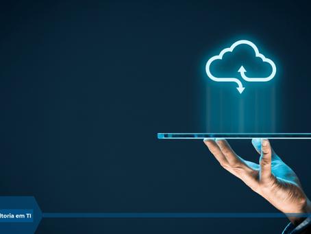 Os benefícios do backup em nuvem para empresas