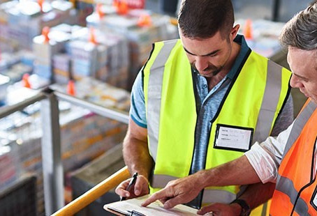 5 Easy Ways to Improve Productivity and Efficiency in a Warehouse
