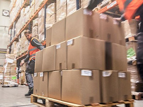 Top 3 Essential Pieces of Warehouse Equipment