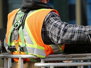 5 Safety Equipment and Tips to Reduce Injuries in Your Warehouse