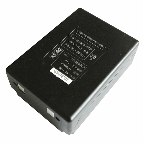 Bateria para GNSS V8 e V9