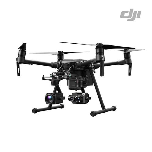 Locação | Drone | Matrice 200 V2