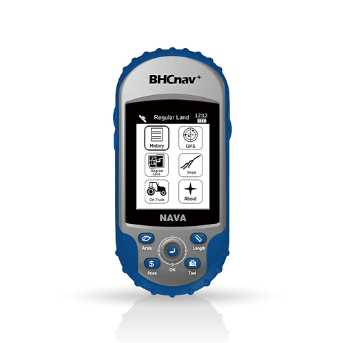GPS | BHC Nava - 110