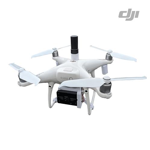 Locação | Drone | Phantom 4 RTK PPK