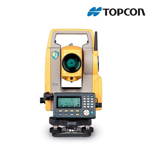 Locação | Estação Total | ES - 105 TOPCON