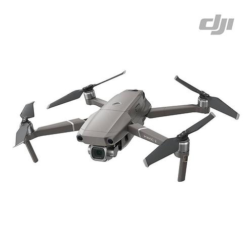 Locação | Drone | Mavic 2 Pro