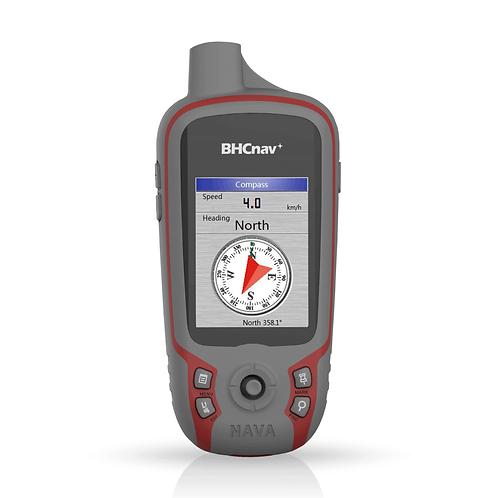 GPS | BHC Nava – F60