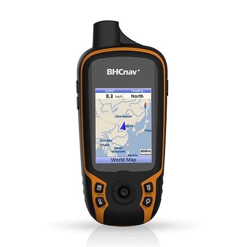 GPS   BHC Nava – F30