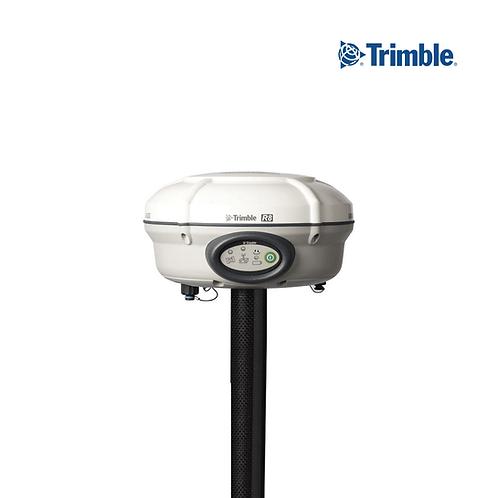 Locação | GNSS | Receptor RTK Trimble R8
