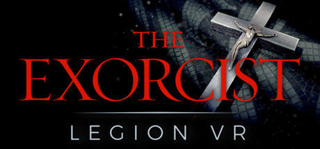 The Exorcist Legion VR Hinting At A Soon Release Date