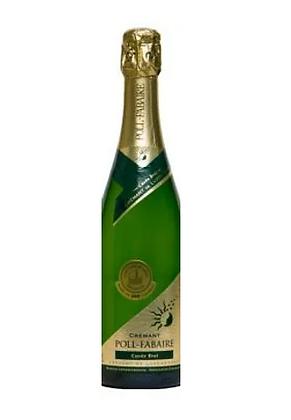 Brut Crémant (Sparkling Wine) Case by POLL-FABAIRE