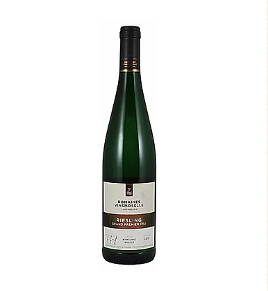 Riesling GPC Case by Domaines Vinsmoselle