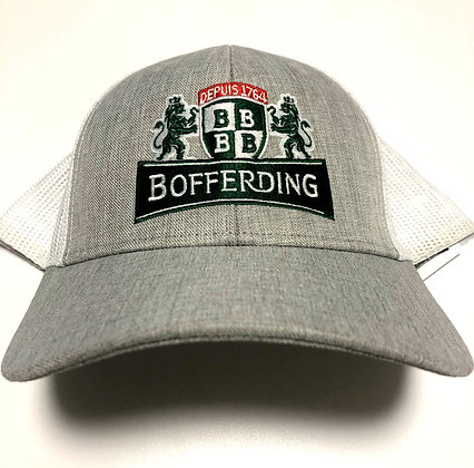 Bofferding Snapback Cap