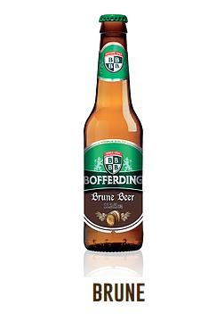 Bofferding Brune Case (Bottles)