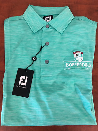 FOOTJOY Men's Bofferding Golf Polo (Large Size Only)