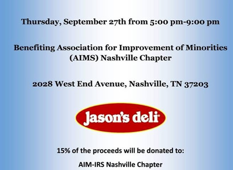 Community Partners Program  Nashville, TN
