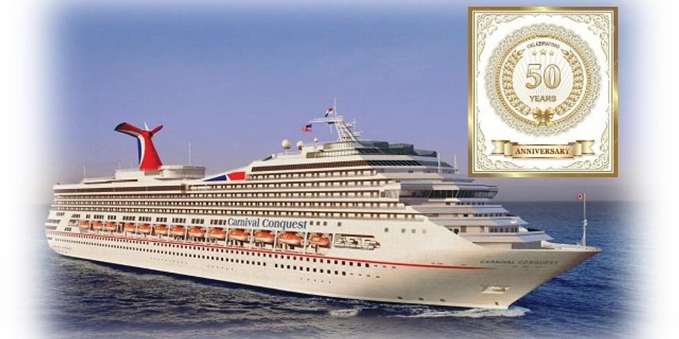 National Celebration Cruise of the Eastern Caribbean