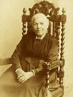 Black History Spotlight of the day - Harriet Jacobs