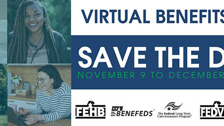 Register to attend the 2020Virtual Benefits Fair