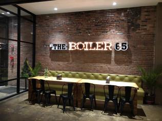 The Boiler 65