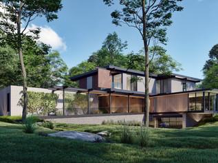 Chelbezan Residence