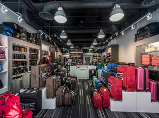 The Luggage Factory