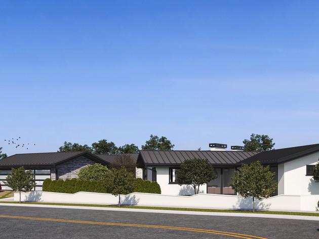 Milford Residence
