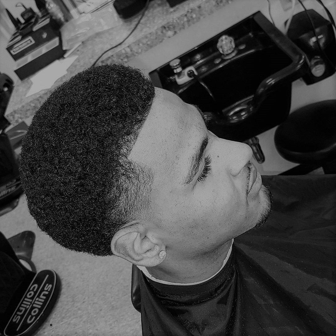 Low Cut