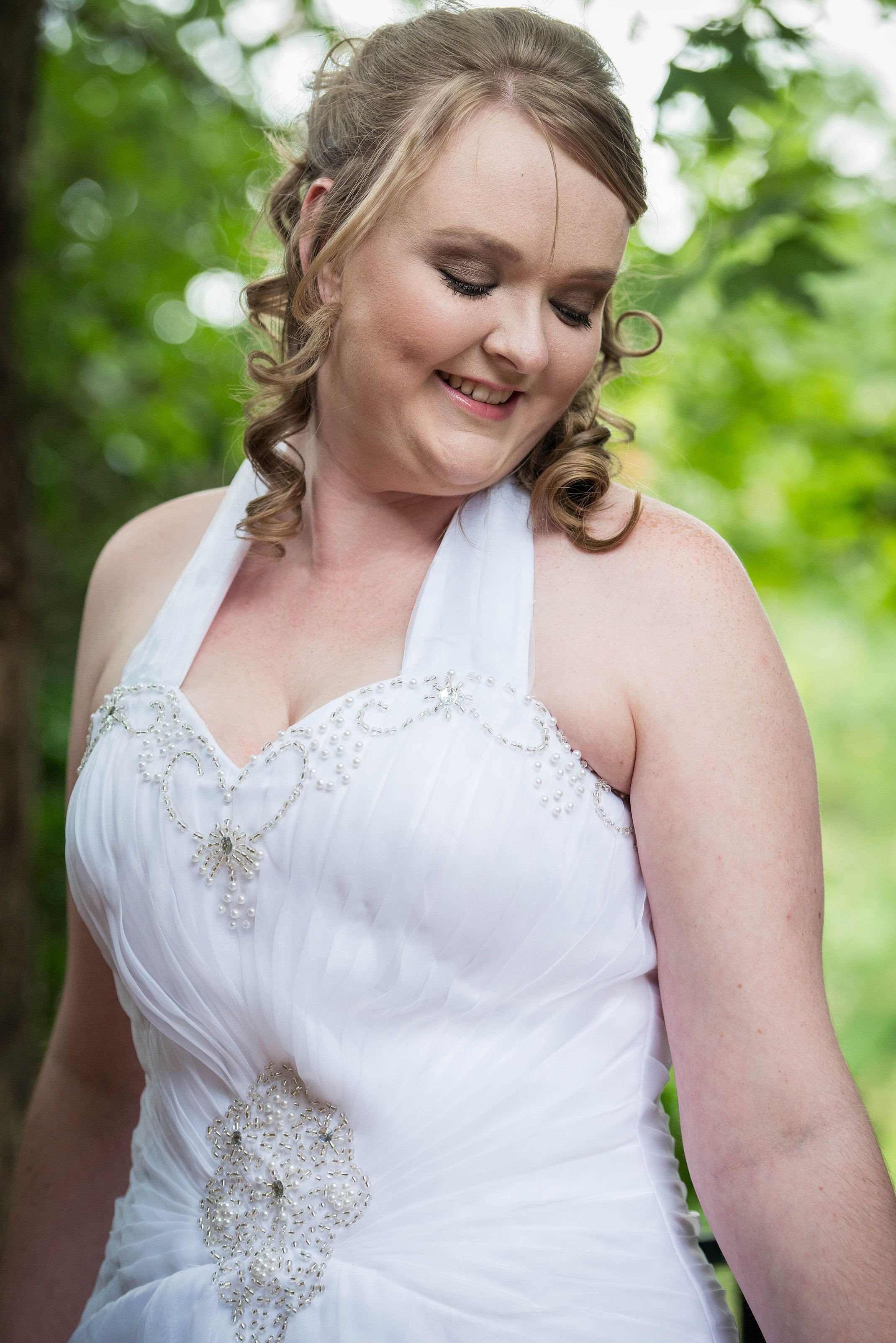 bridal makeup artist | johannesburg | makeup and hair by michelle