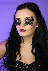 Fashion and Glamour MakeUp Artist